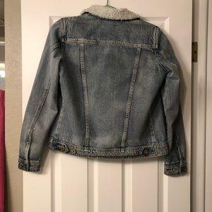 Articles Of Society Jackets & Coats - Articles of Society Jean/Denim Jacket